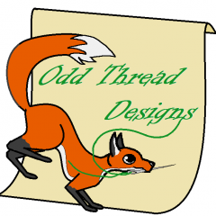Odd Thread Designs